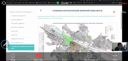 Пам'ятки культурної спадщини Хмельницького: зберегти та відновити